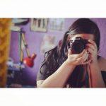 Disfrute y responsabilidad, entrevista con la fotógrafa Lucía Aguirre