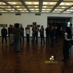 Salón 70 Años del FotoClub – Charla con el autor