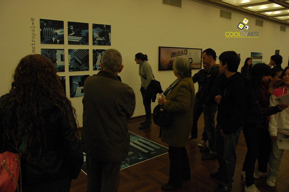 imagen - Salón 70 Años del FotoClub en Museo Nacional de Artes Visuales - Octubre 2010 © Federico Meneses