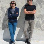 Nico Oyarsa & Santiago Montoro – Tan lejos Tan cerca