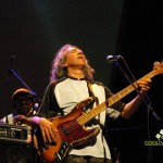 URBANO MORAES presentó «Vuela más alto»