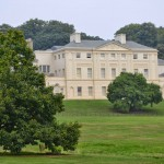 Robert Adam en Kenwood House