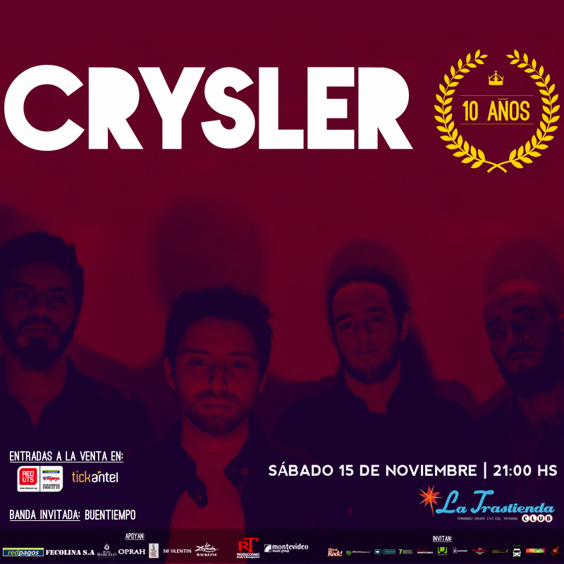 imagen - CRYSLER