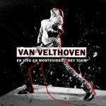 """Van Velthoven – """"Un nuevo sonido desde Uruguay para el mundo"""""""