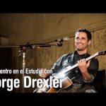Jorge Drexler – Programa Completo – Encuentro en el Estudio – Temporada 7