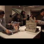 56 Premio Nacional de Artes Visuales – José Gamarra