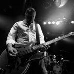 Alma, corazón y música de Manchester, entrevista a Peter Hook, ex bajista de Joy Division y New Order