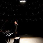 Piano Solo, entrevista a Gustavo Casenave