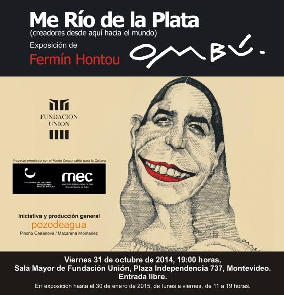 imagen - OMBÚ: Me Río de la Plata