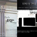TIPOS – Sergio CRUZ