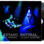 """ESTADO NATURAL"" ya es DISCO de PLATINO"