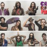 Croupier Funk presenta disco el 14 de noviembre en La Trastienda Club Montevideo