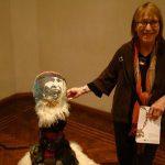 Margaret Whyte – Artista Plástica