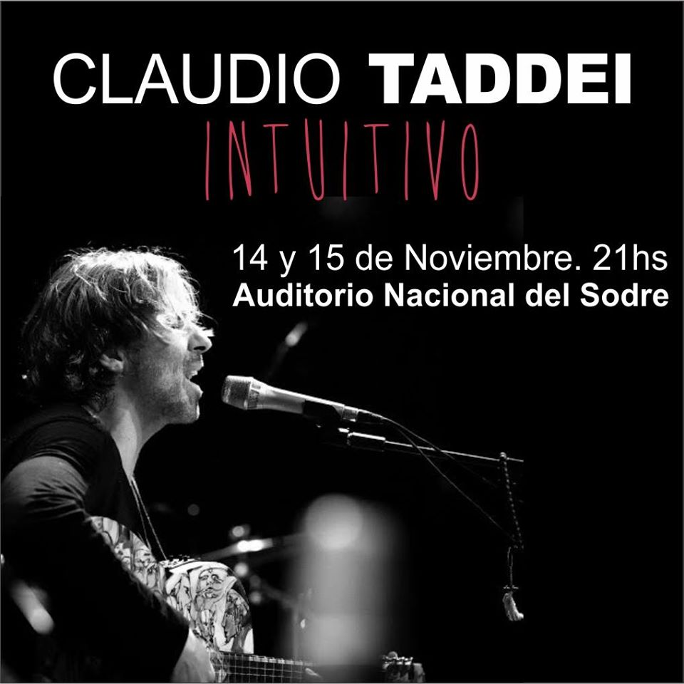 imagen - Claudio Taddei