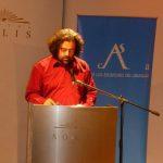 José W. Legaspi – Escritor