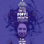 Maite Rodríguez presenta En el Movimiento, pre lanzamiento