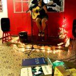 Maca Mona Mu (Arg) – Gira Montevideo 2014