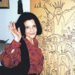 Raquel Orzuj – Artista visual