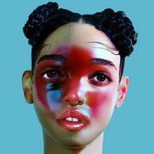 14- FKA - Twigs - LP1