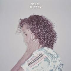 27- Neneh Cherry - Blank Project