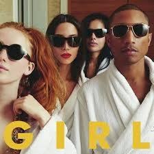 42- GIRL - Pharrell Williams