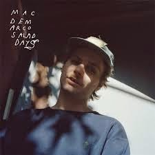 9- Mac De Marco - Salad Days