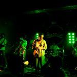 Lo Que Calma es el Grito, Buenos Muchachos en Bluzz Live