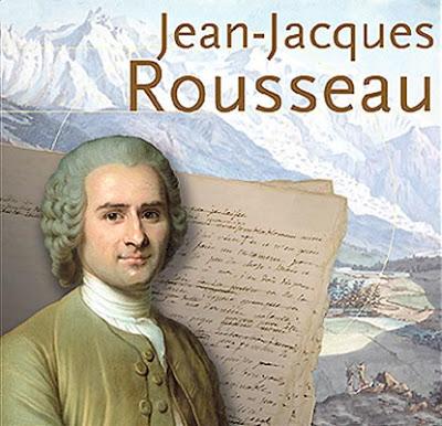 imagen - Jean - Jacques Rousseau-el creador de las bases del republicanismo moderno