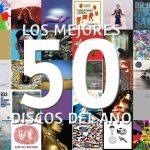 Los Discos del Año (De Por Allá) – Del 40 al 31