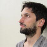 Madurando con cada obra, entrevista a Martín Sierra