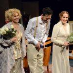 Ganadores de los premios Florencio 2014