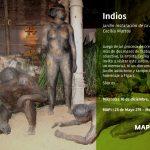 Inauguración – Cecilia Mattos en el MAPI