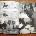 """Presentación del libro """"Colaboración"""" del colectivo alonso+craciun"""