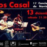 Fusión familiar, entrevista a Juanjo Casal, de Los Casal