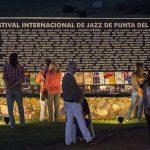 19 Festival Internacional de Jazz de Punta del Este