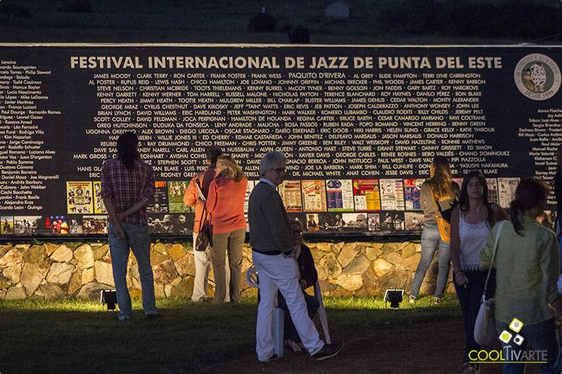 imagen - 9 Festival Internacional de Jazz de Punta del Este Jueves 8 y viernes 9 de enero 2015 © Servando Valero