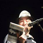 Primer festival de Música y Literatura «Ayer la lluvia» de Emilio Pérez Miguel