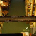 Colectivo Ikusi Arte expone en La Lupa Libros