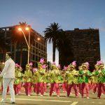 Desfile Escolas de Samba 2015