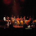 festival de percusión popular de montevideo