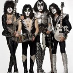 KISS EN URUGUAY – ABRIL 2015 EN GRAN PARQUE CENTRAL
