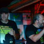 La Triple Nelson en PETECO – La Paloma