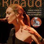Natalie Rigaud en La Conjura