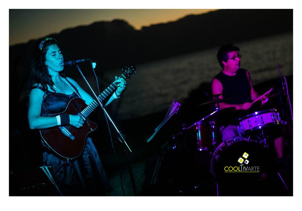 Imagen - Noche Blanca La Floresta, Canelones, Uruguay Enero 2015 © Lucia Aguirre