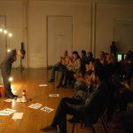 RICHIERI SOLO en el Solís / Palabra, Show & Poesía