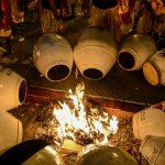 Agrupación Puerto Sauce: primer puesto en las Llamadas de Colonia