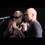 Sting and Stevie Wonder – «Fragile»
