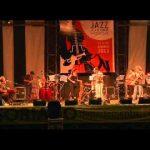 Estación y Baihao Jazz a la Calle Gabriel Estrada