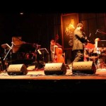 Donald Vega Cuarteto