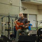 En el callejón de Orestes Araujo, esq. Pablo de María – Graffitis